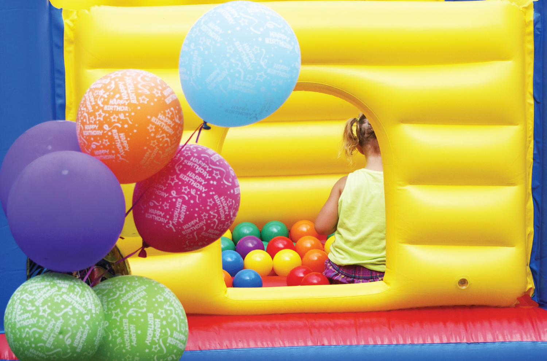 Child Birthday Parties